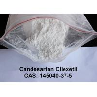 Pharmaceutical Intermediate Candesartan Cilexetil Powder CAS: 145040-37-5 Used For Anti-hypertension Manufactures