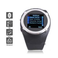 Sports Style - 1.5 Inch Watch Cell Phone Watch (FM, MP3 MP4 Player, Waterproof) 114776 Manufactures