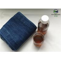 Quality Stone Washing Industrial Cellulase Enzyme For Denim Fabrics Textile Industry for sale