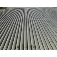 China S235 S275 S355 Round Welded Steel Pipe , Structure SCH 40 Steel Pipe DIN EN10219 on sale