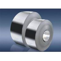 China Width 600mm - 730mm 430 Stainless Steel Coil Prime Grade Raw Material on sale