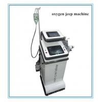 Oxygen Therapy Equipment Oxygen Skin Treatment Machine With ISO Manufactures