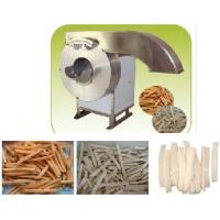 French Fries Cutting Machine 008615238618639 Manufactures