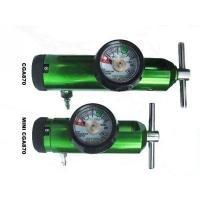 Buy cheap CGA870 Pin Index Oxygen Regulators from wholesalers
