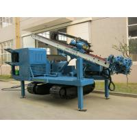 High Speed Jet Grouting Drilling Rig
