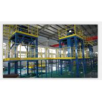 China High Degree Of Automation Big Bag Packing Machine , Industrial Bagging Machine on sale