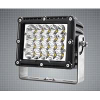 8 Inch 100W LED Work Light, Cree LED high quality long life Manufactures