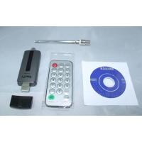 EasyTV USB Analog TV Receiver – Support PC to Receive analog TV signals Manufactures