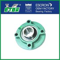 China UCFC209 Pillow Block Bearings For Agricultural Machinery OEM Accepted on sale