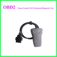 Nissan Consult 3 III Professional Diagnostic Tool Manufactures