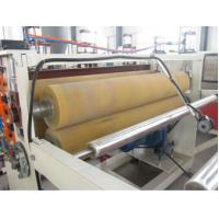 PC / PMMA / PS Plastic Board Extrusion Line for Acrylic and and Shower Cabinet Manufactures