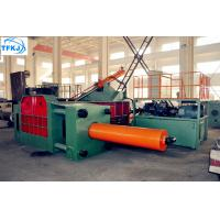 Hydraulic metal baler for sale (factory and supplier) Manufactures