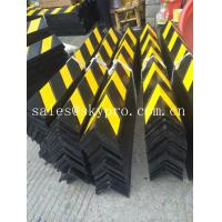 Top right angle reflective rubber corner protector /  rubber corner guards Manufactures