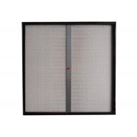 Buy cheap H13 - H14 HEPA Filter With DOP Port For GMP Workshop / Clean Room Air Filter from wholesalers