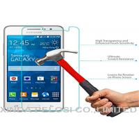 China Curve HD Cell Phone Screen Protector Anti Shock Durable Screen Guard AGC Glass on sale