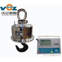 Double-Shell High Temperature Anti-Magnetic Hanging Scale Manufactures