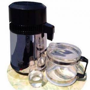 Water Distiller Manufactures