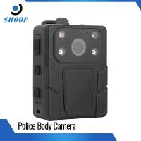 HD 1080P Recorder Wearable Body Camera Pros and Cons with 140 Degrees Wide Angle Manufactures