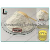 Muscle Building Steroids  CAS 62-90-8 , Raw Steroid Powder Nandrolone Phenylpropionate NPP Manufactures