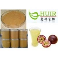 China Passiflora Extract/Passion Fruit extract on sale