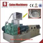 plastic recycle pellet plastic granulators waste plastic recycling machine Manufactures