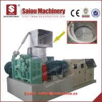 Buy cheap plastic recycle pellet plastic granulators waste plastic recycling machine from wholesalers