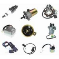 Motorcycle Parts-electric Series Manufactures