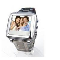 New! 1.5 inch TFT Camera watch MP3 MP4 player U diak function built in speaker Manufactures