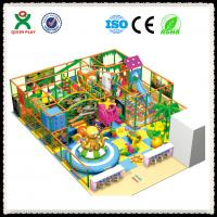 Toddler indoor activities for toddlers indoor playground for toddlers QX-106A Manufactures