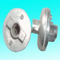 ADC12 Die Casting High Pressure Aluminum Core For GM Automotive Engine Manufactures