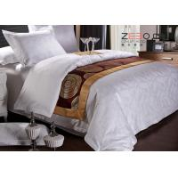 Hotel Bed Linen Collection 6 Piece 60S And 100% Poly/Cotton ZEBO Manufactures
