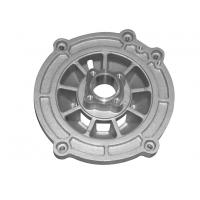 AISI DIN BS Aluminum Motor Housing Low Strength Small Density For Fan Blades Manufactures