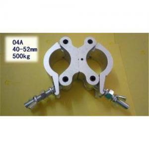 China Custom Stage Light Equipment Cast Iron Lighting Hook 500kg on sale