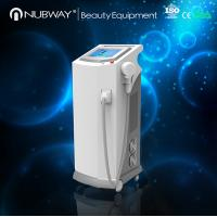 China Medical CE approved china diode laser 808 nm hair removal on sale