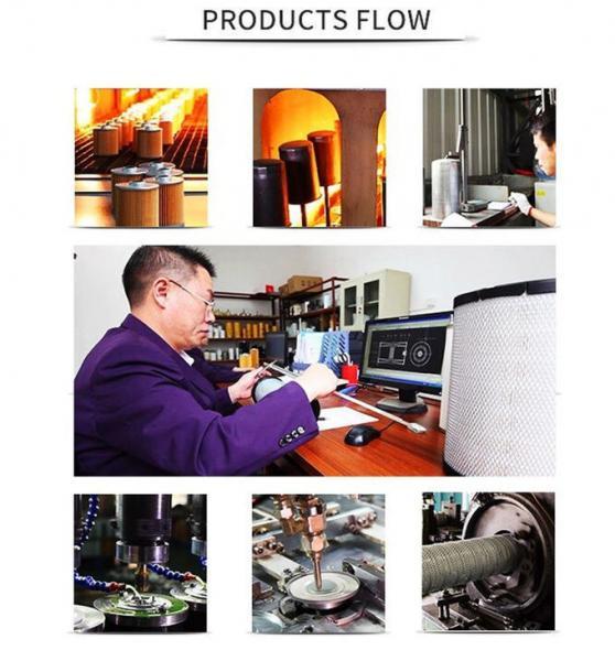 CAB AIR FILTER 87529500 Application NEW HOLLAND E135B E150B E175B E385C E485C