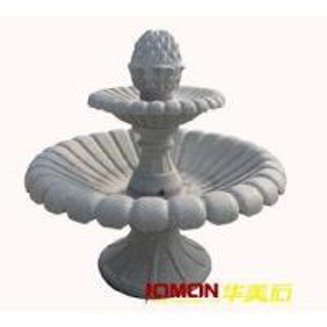 Grey Granite Fountain, Garden Fountain (XMJ-FT11) Manufactures