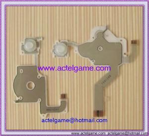 PSP3000 D-Pad & L Key Cable PSP3000 repair parts Manufactures