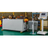 China CNC 12RET Right Bending Oil-Electric Triple Stack Automatic Tube Bending Machine on sale