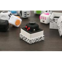 Squeeze Fun Stress Reliever Gifts Fidget Cube Relieves Anxiety and Stress Juguet For Adults Children Fidget cube Manufactures