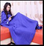 Snuggie Blanket with Sleeves Manufactures
