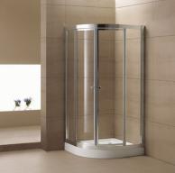 Glass Shower Enclosure shower Room simple shower cabin Manufactures
