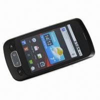 3G mobile phone, Android system, supports Wi-Fi and GPS functions Manufactures