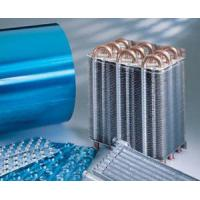 Air - Condition Thin Aluminium Foil Roll , Industrial Aluminum Foil Keep Temperature / Dampproofing Manufactures