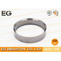 Casting Industry Carbon Graphite Seal Rings Mechanical Rotating Parts 6.49mm Manufactures