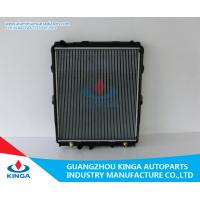 China Auto Spare Parts Custom Aluminium Radiators For Toyota HILUX 2003 PA26 AT on sale