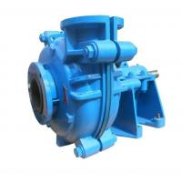 Buy cheap High Pressure Horizontal Centrifugal Mining Slurry Pump from wholesalers
