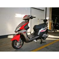 China Lithium Battery Powered Scooters For Adults 2 Wheels Electric Moped on sale