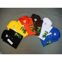 new style Lacoste men polo shirts ,100% cotton polo fashion shirts Manufactures