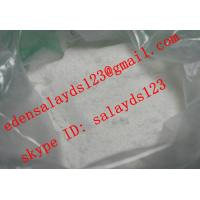 China Pharmaceutical Raw Steroid Powders Fluoxymesteron Halotestin 99.7% Purity on sale