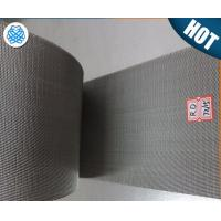 Quality stainless steel Reverse Dutch Weave Wire Mesh or Belt for Filter Netting for sale